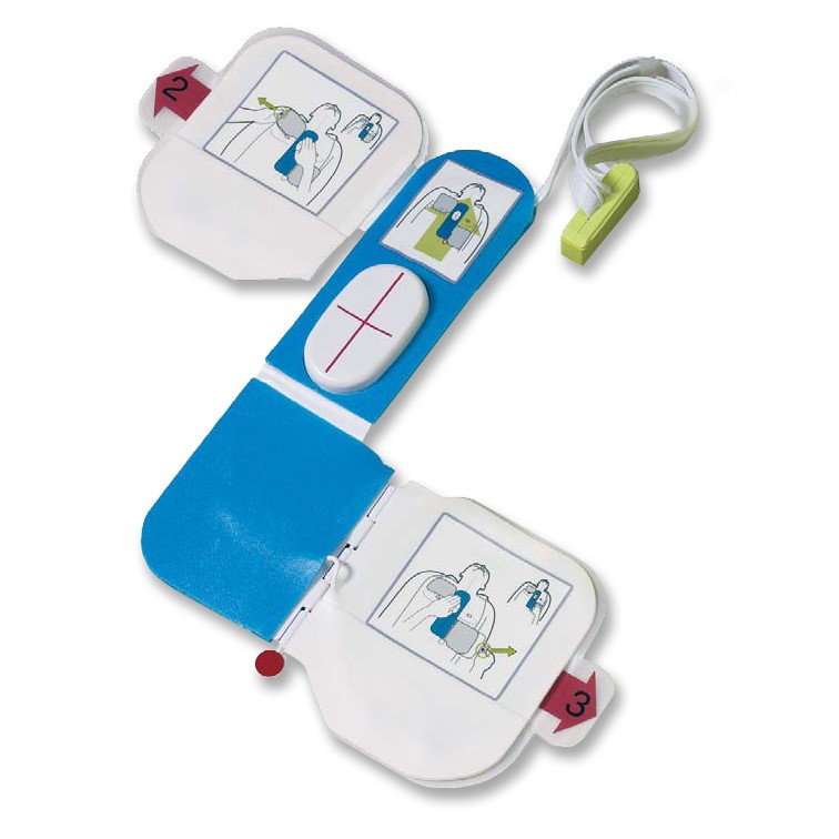 ZOLL Replacement CPR-D-padz