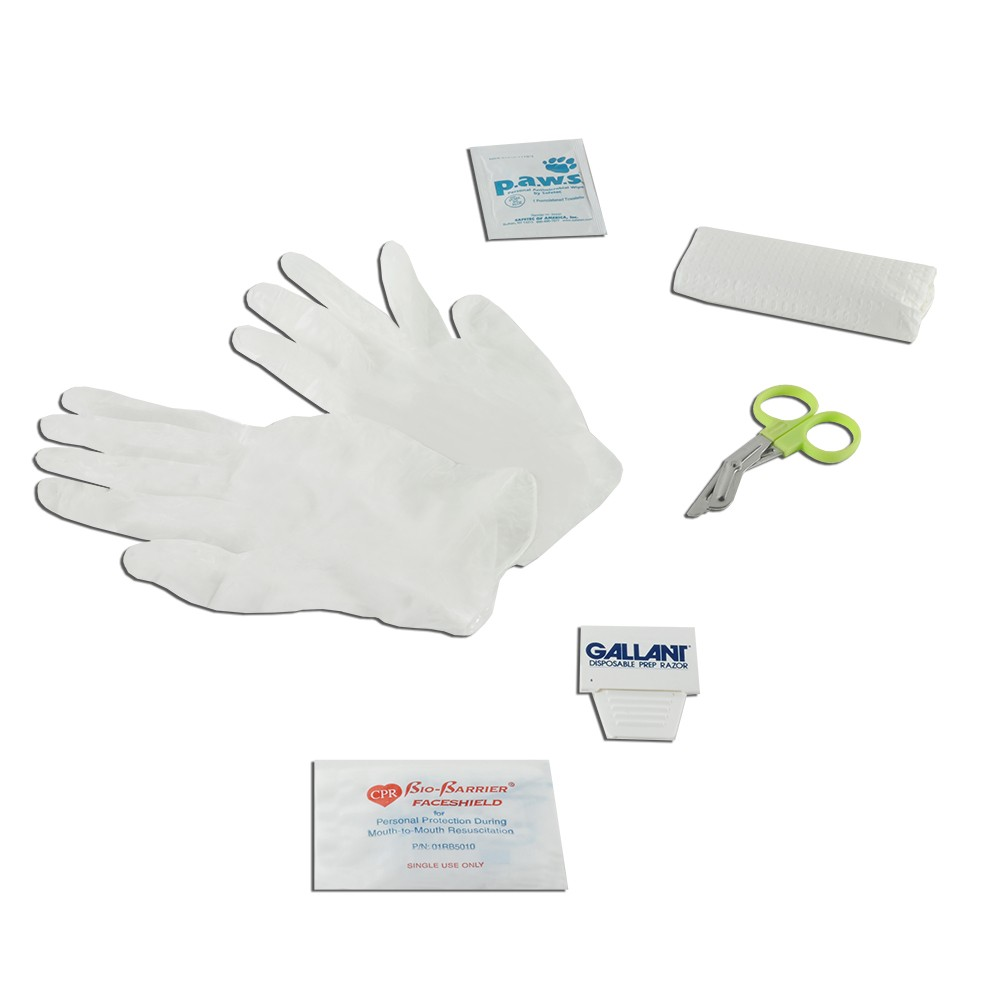 ZOLL Rescue Accessory Kit for CPR-D Padz