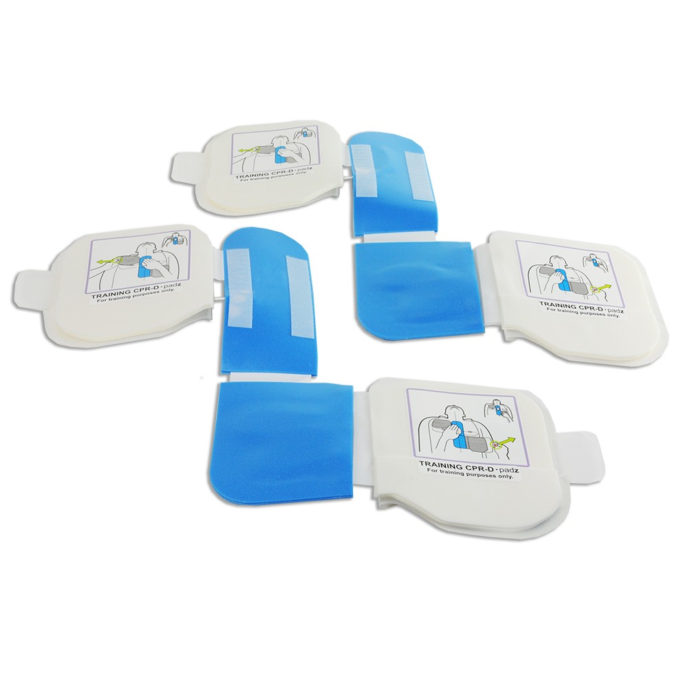 ZOLL CPR-D Replacement Demo Electrodes Pair