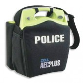 ZOLL AED Plus POLICE Soft Case Replacement