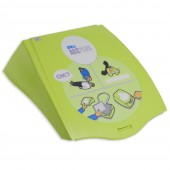 ZOLL AED Plus Graphical Cover