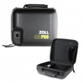 ZOLL AED Pro Replacement Soft Vinyl Carry Case w/Spare Battery Compartment