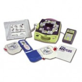 ZOLL AED Plus - Training Unit - New AHA Guidelines!