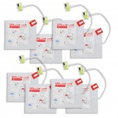 ZOLL CPR Stat Padz, HVP Multi-Function (8 pair/case)