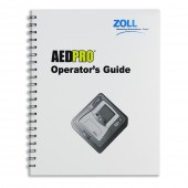 ZOLL AED Pro Operator's Guide